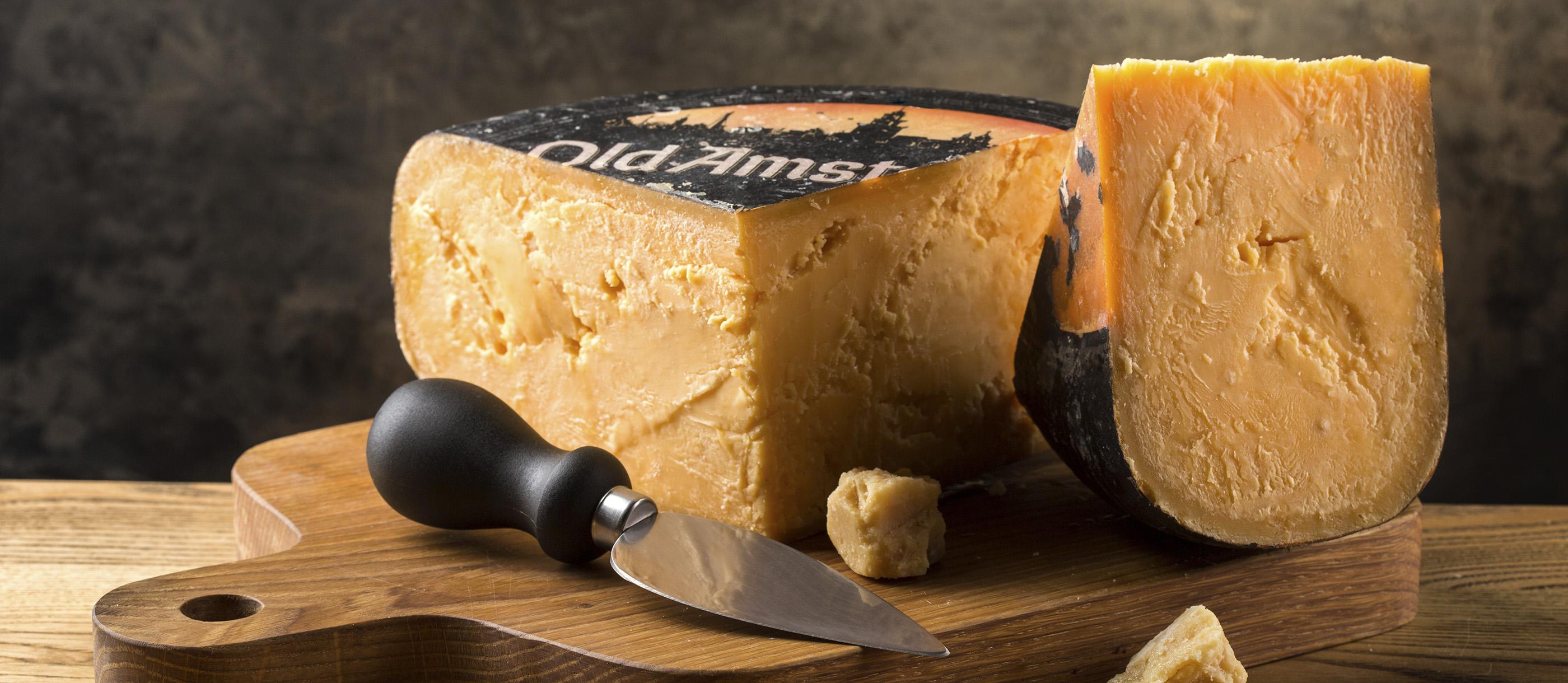 10 Most Popular Dutch Cheeses - TasteAtlas