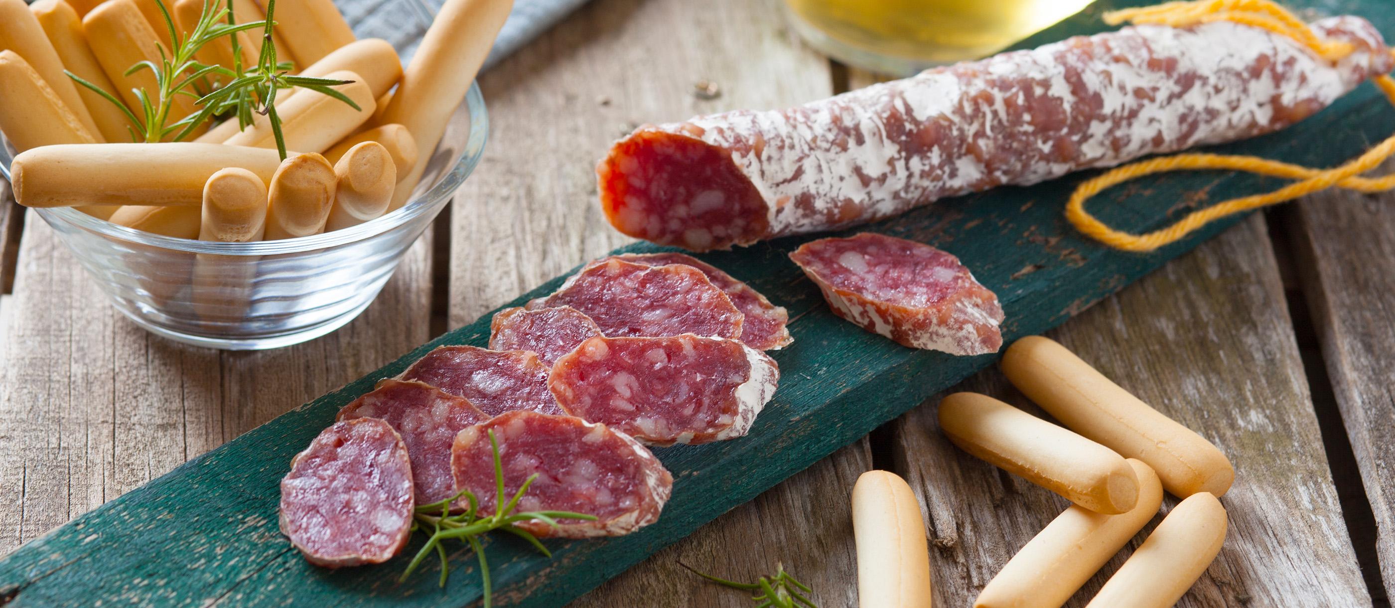 100 Most Popular European Sausages And Salamis Tasteatlas